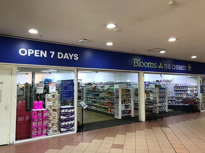 Access Projects Blooms The Chemist Dianella 01