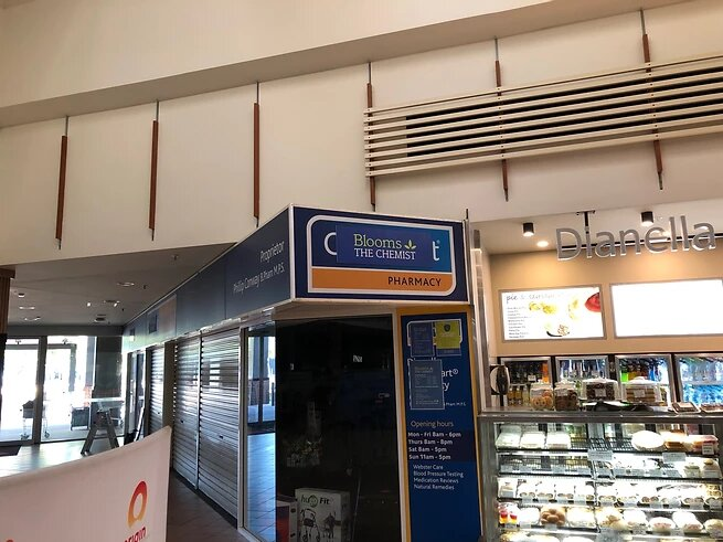 Access Projects Blooms The Chemist Dianella 02