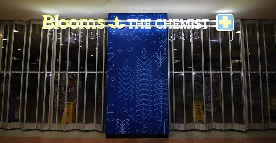 Access Projects Blooms The Chemist Dianella 12