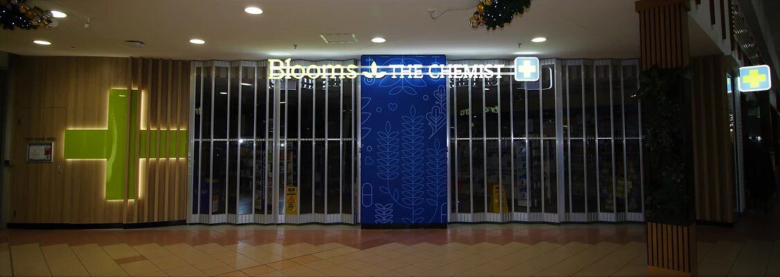 Access Projects Blooms The Chemist Dianella 14