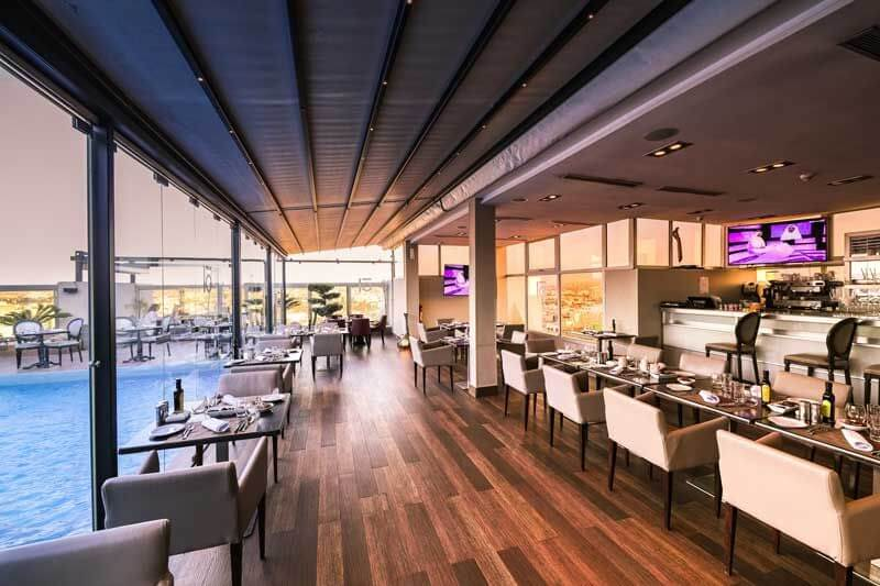 Access Projects Restaurant Fit Out 14