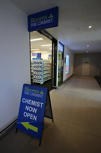 Access Projects Blooms The Chemist Applecross 02