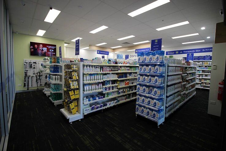 Access Projects Blooms The Chemist Applecross 05