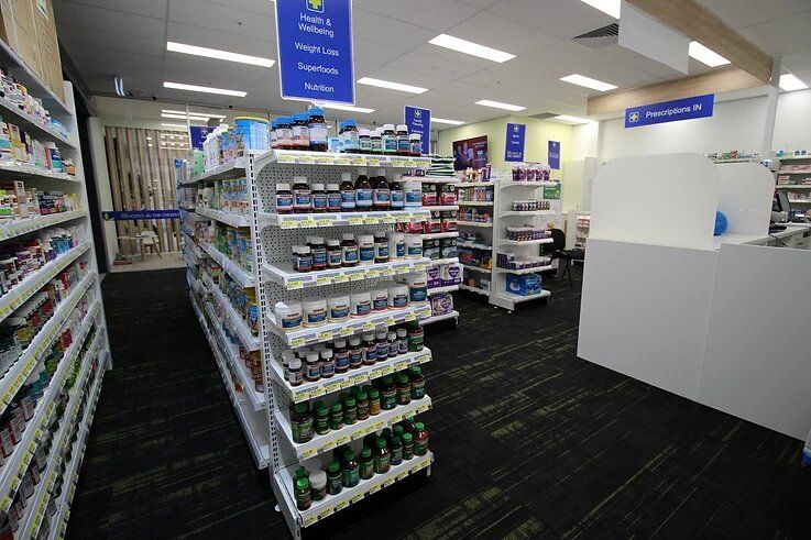 Access Projects Blooms The Chemist Applecross 08