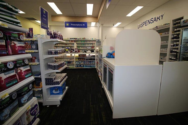 Access Projects Blooms The Chemist Applecross 13