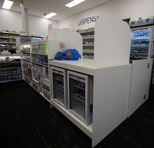 Access Projects Blooms The Chemist Applecross 17