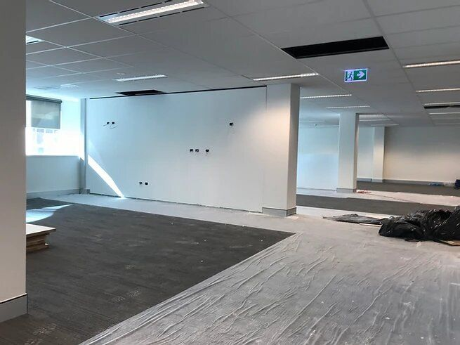 Accessprojects City Office Fit Out 06