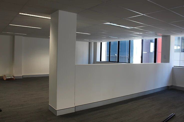 Accessprojects City Office Fit Out 12