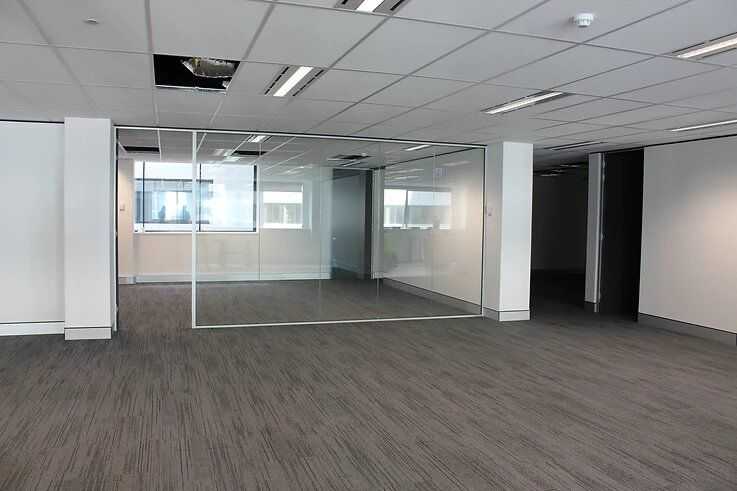 Accessprojects City Office Fit Out 14