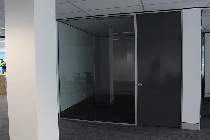 Accessprojects City Office Fit Out 16