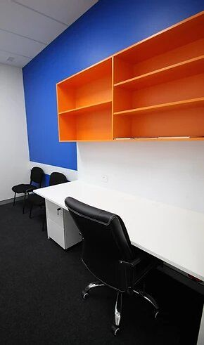 Accessprojects Medical Centre Fit Out 11