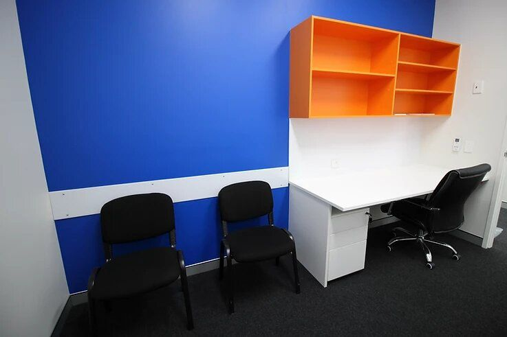 Accessprojects Medical Centre Fit Out 12