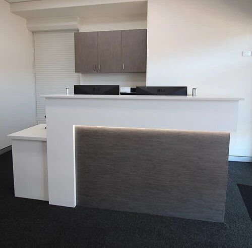 Accessprojects Medical Centre Fit Out 17
