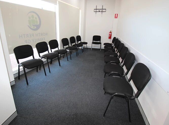 Accessprojects Medical Centre Fit Out 20