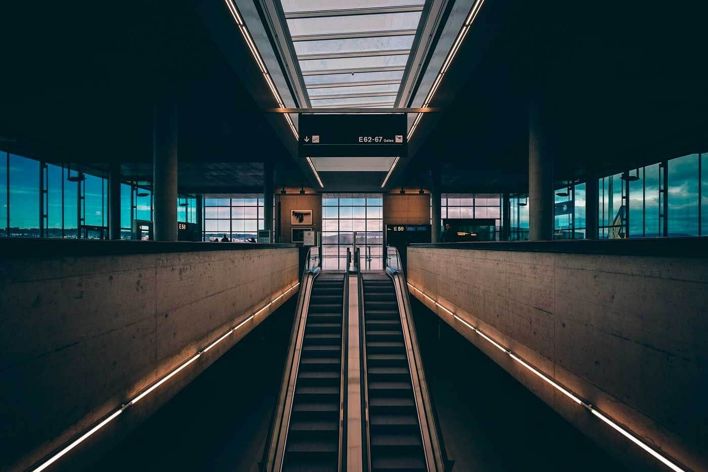 Accessprojects Airport Fit Outs 02