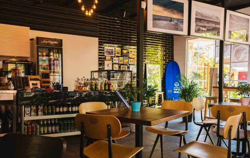 Accessprojects Cafe Fit Out 08