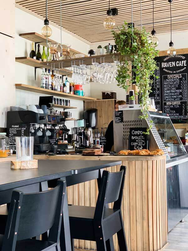 Accessprojects Cafe Fit Out 10
