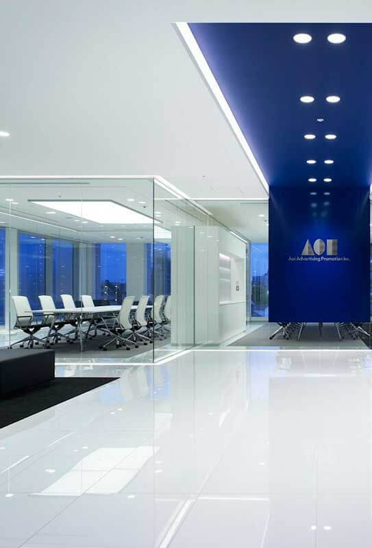 Accessprojects Commercial Fit Outs 01