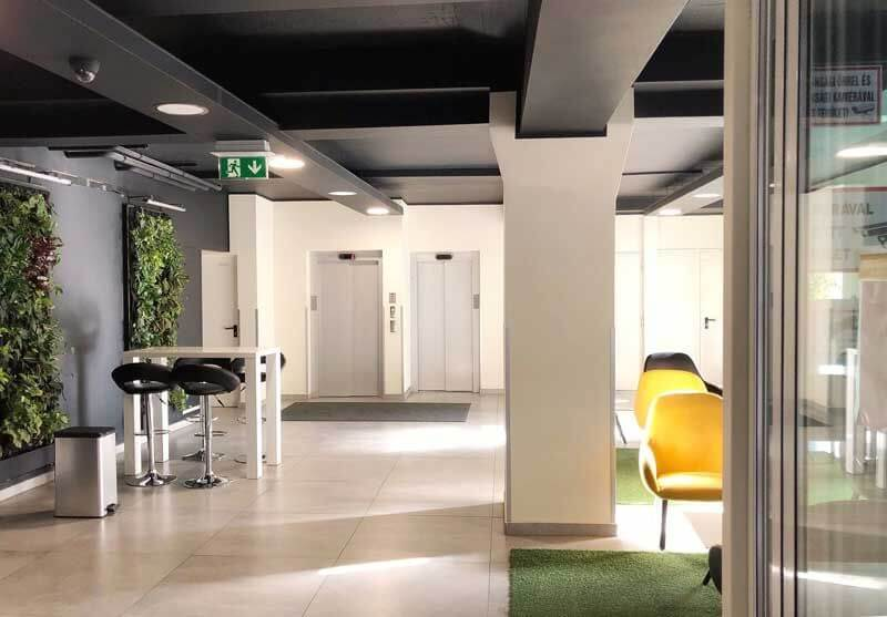 Accessprojects Commercial Fit Outs 12
