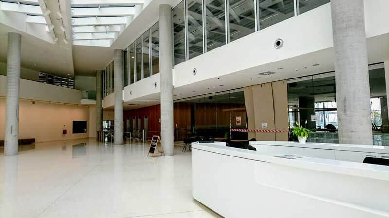 Accessprojects Commercial Fit Outs 13