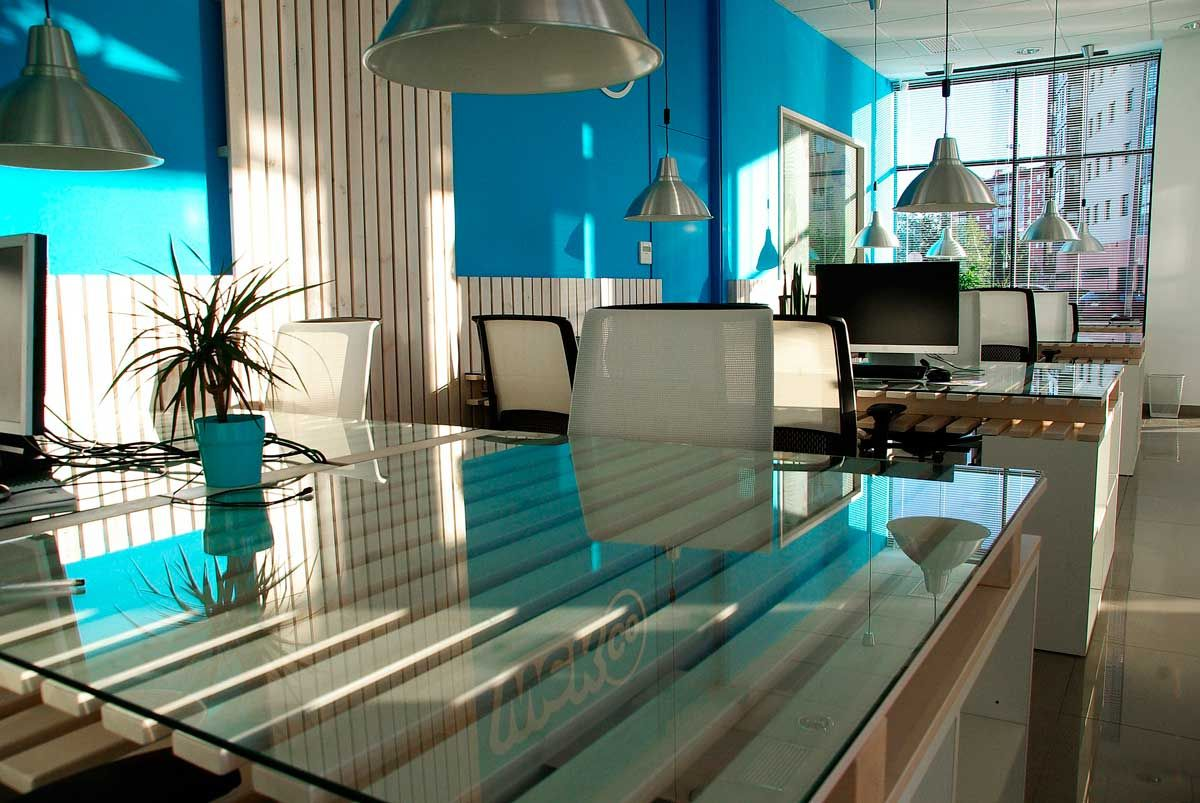 Accessprojects Commercial Office Fit Out 12