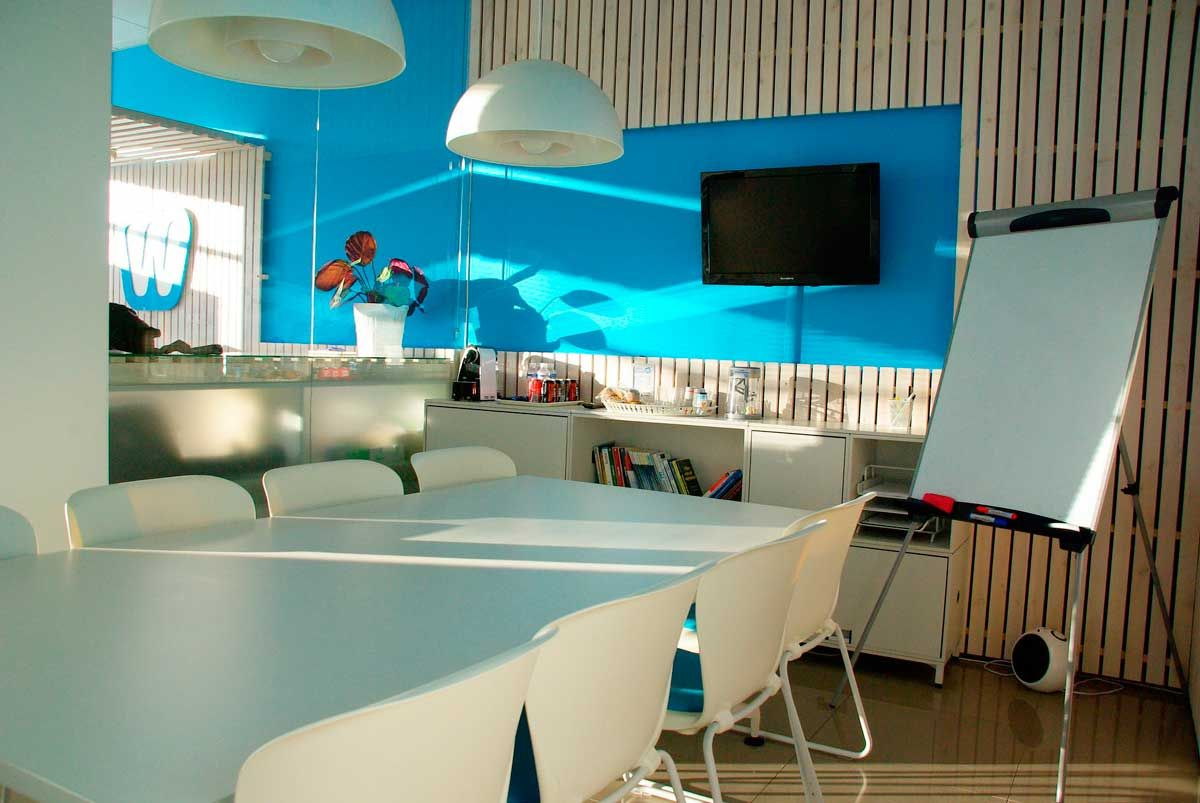 Accessprojects Commercial Office Fit Out 13