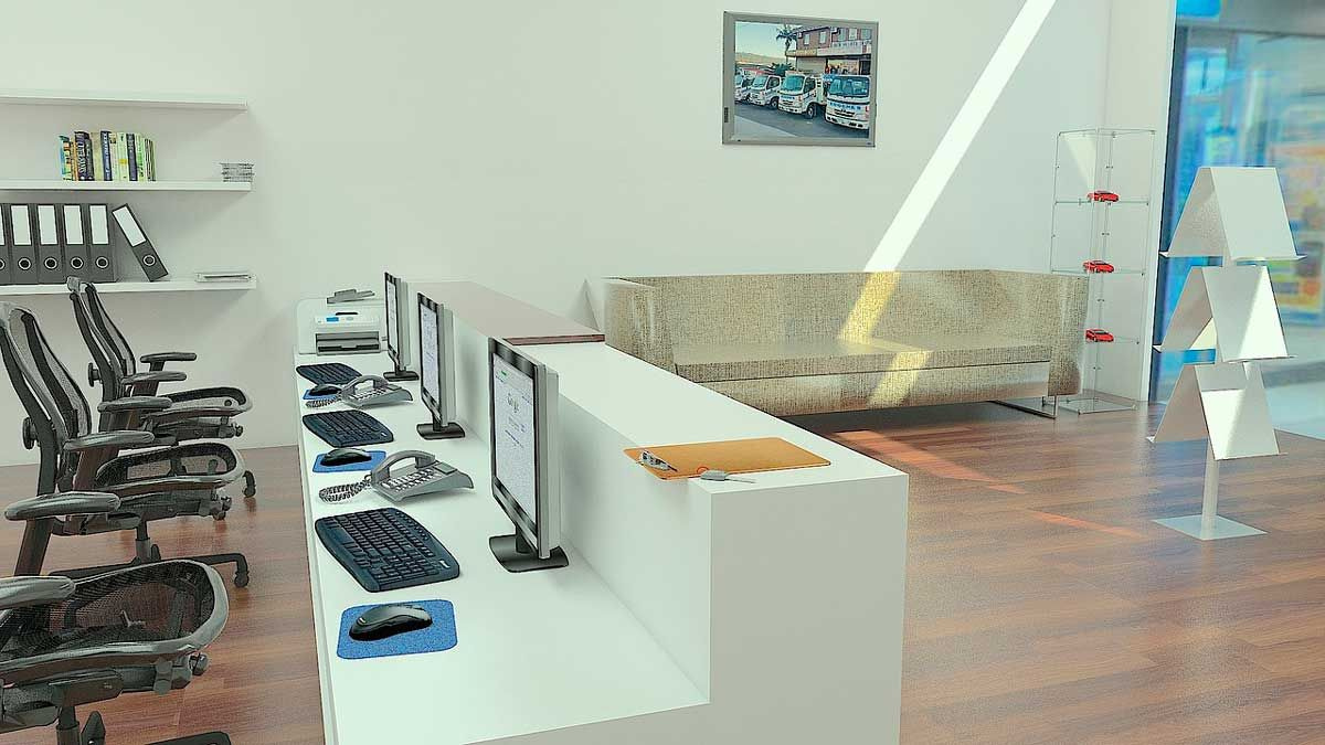 Accessprojects Commercial Office Fit Out 16