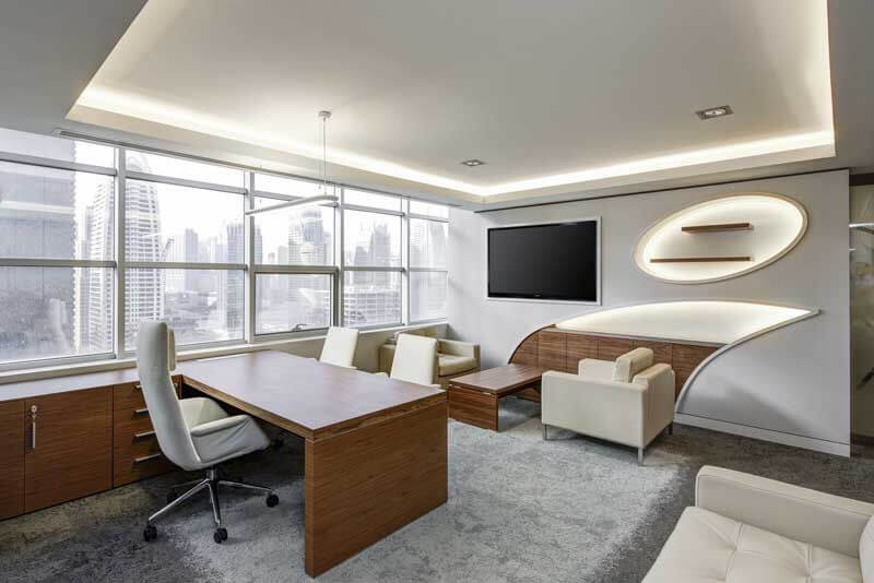 Accessprojects Commercial Office Fit Out 18