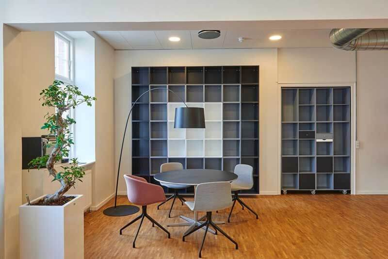 Accessprojects Commercial Office Fit Out 20