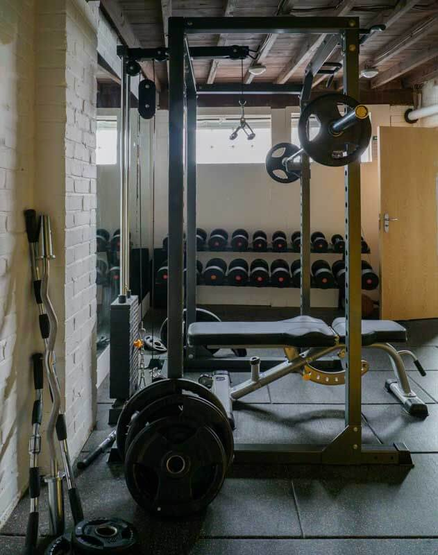 Accessprojects Gym Fit Outs 04