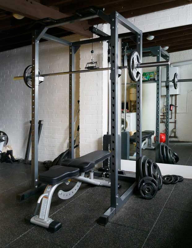 Accessprojects Gym Fit Outs 05