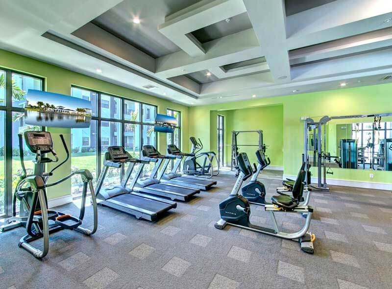 Accessprojects Gym Fit Outs 15