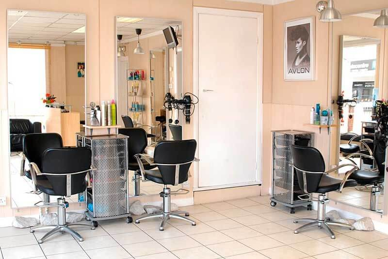 Accessprojects Hairdressing Salon Fit Outs 02