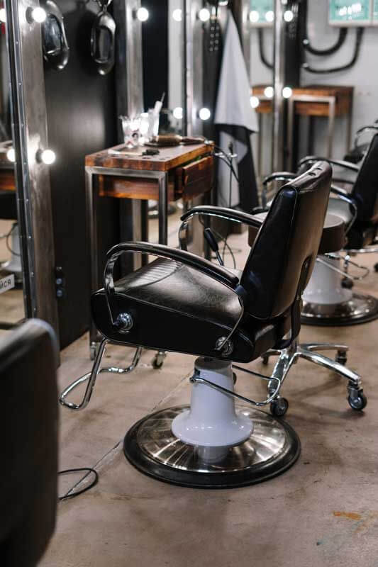 Accessprojects Hairdressing Salon Fit Outs 04