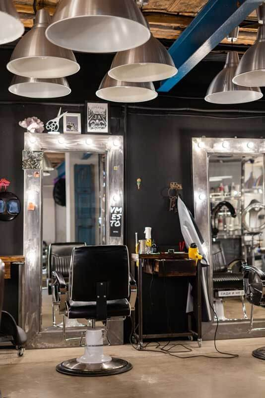Accessprojects Hairdressing Salon Fit Outs 06