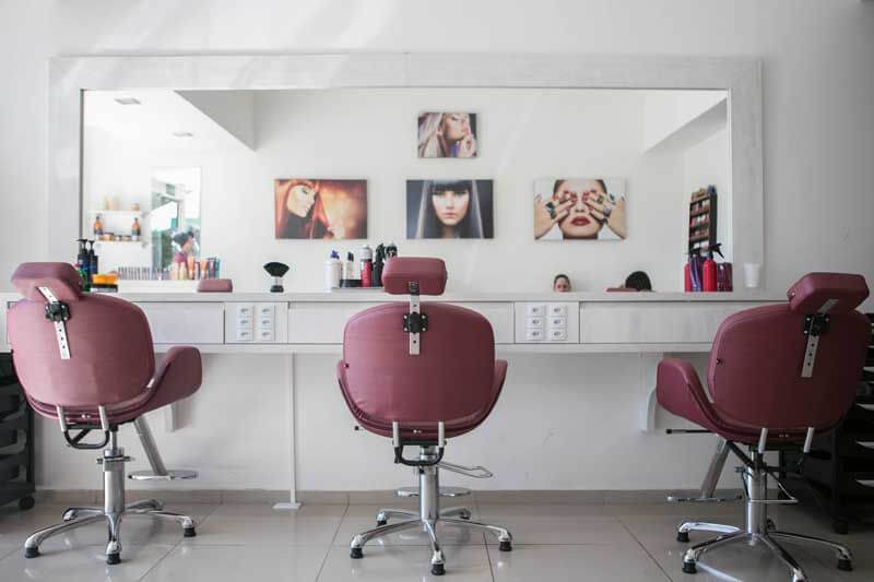 Accessprojects Hairdressing Salon Fit Outs 13