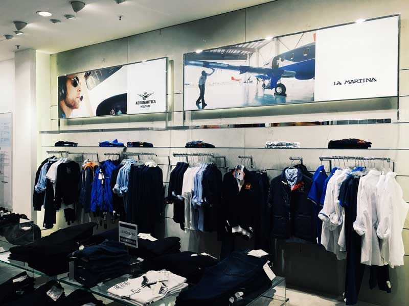 Accessprojects Retail Fit Out 05