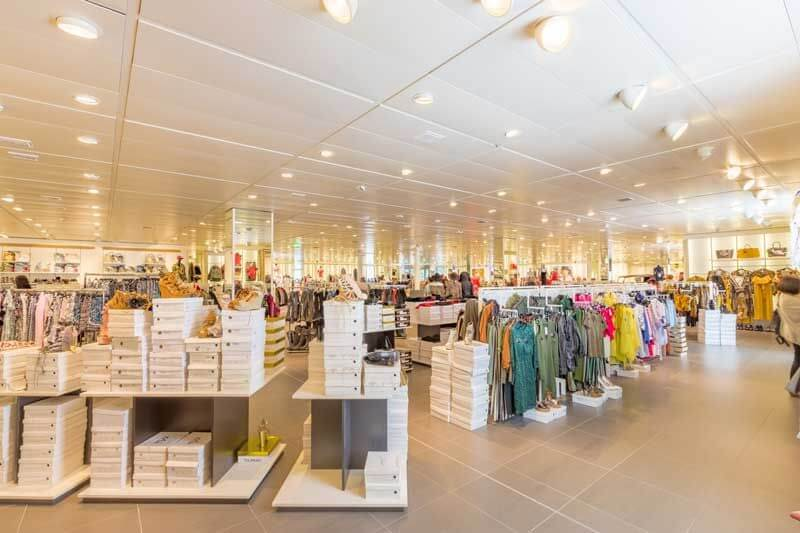 Accessprojects Retail Fit Out 12