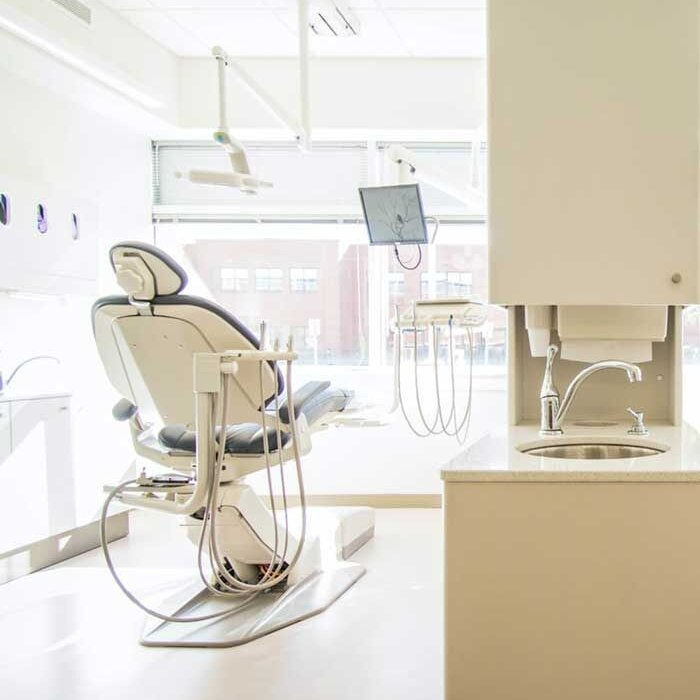 Accessprojects Dental Fit Outs
